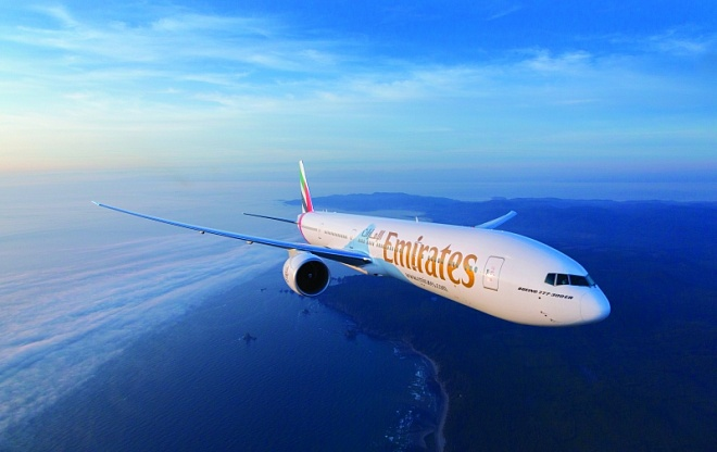 organizational behaviour on emirates airlines